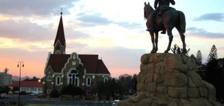Location de Jet Privé à Windhoek