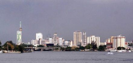 Location de jet privé à Lagos