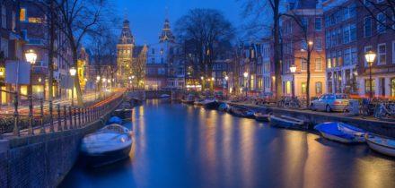 Location de Jet Privé à Amsterdam Schiphol