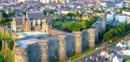 Location de Jet Privé à Angers Loire