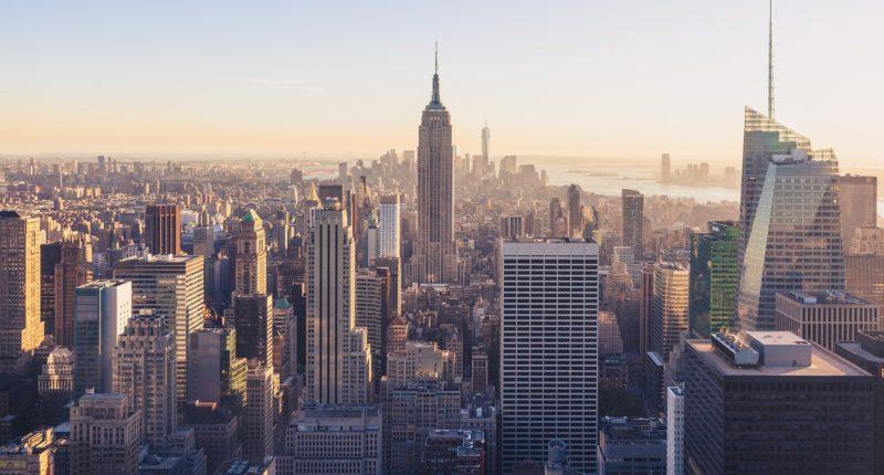 Location de jet privé à New York