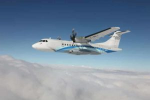 location ATR 42