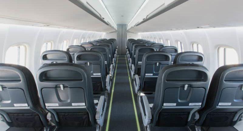 Location jet privé ATR 72