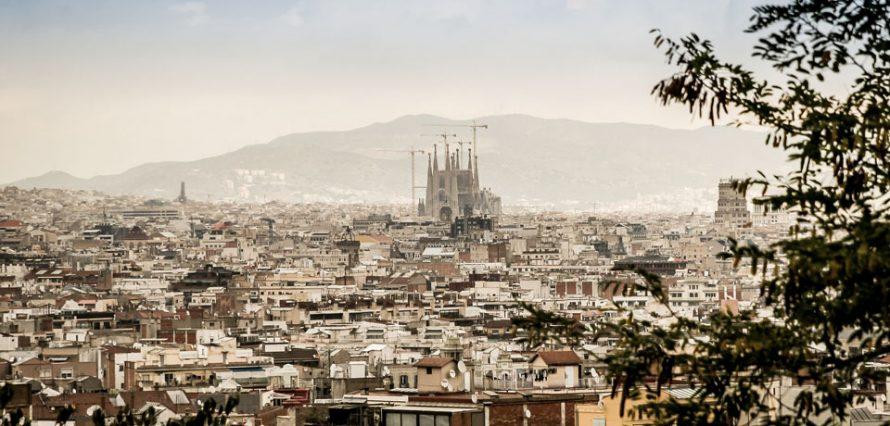 Location de jet privé à Paris - Barcelone