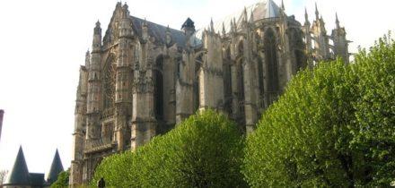 Location jet privé à Beauvais Tillé