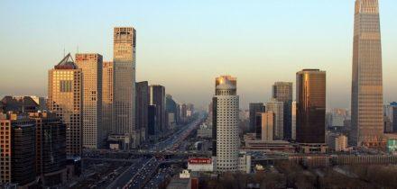 Location jet privé à Pékin