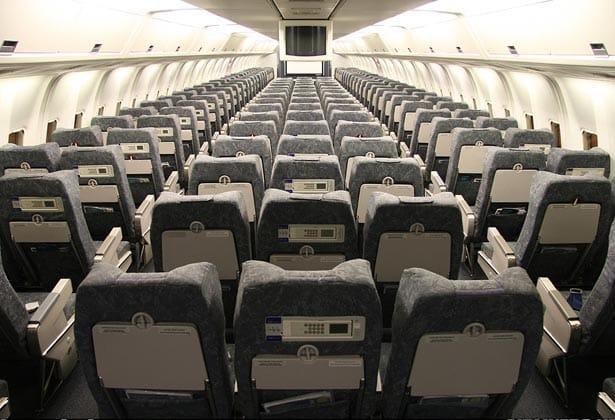 Location jet privé BOEING 767-200 / 300