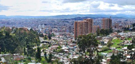 Location de Jet Privé à Bogota