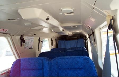 Location jet privé BRITTEN NORMAN - BN2 ISLANDER
