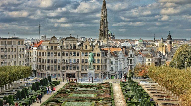 Location de jet privé et hélicoptère à Bruxelles