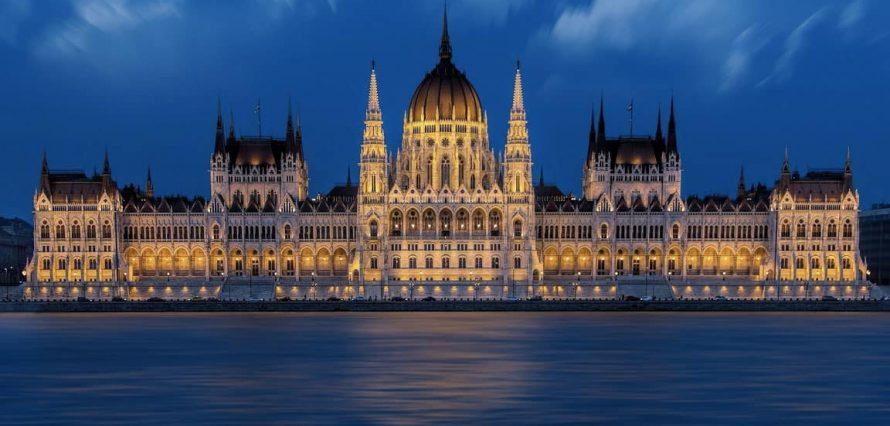 rencontres en ligne Budapest