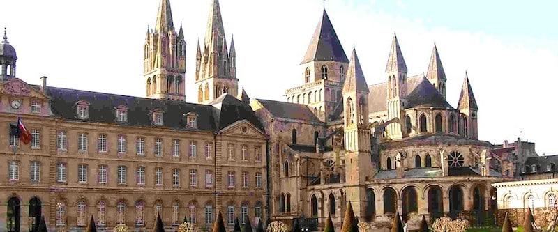 Location de jet privé à Caen Carpiquet