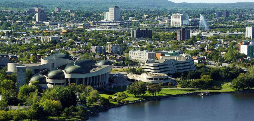 Location de Jet Privé à Ottawa