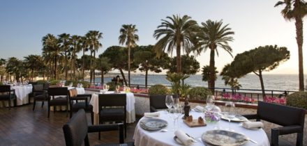 cannes restaurants