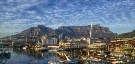 Location de Jet Privé à Cape Town