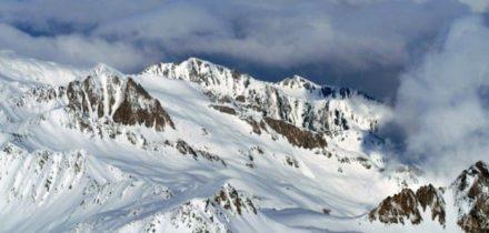 Location de jet privé à Chambéry Chamonix