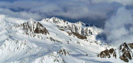 Location de jet privé Paris - Chambéry