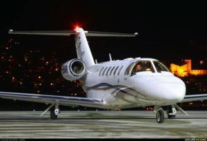 Location de jet privé - Cessna Citation CJ2+
