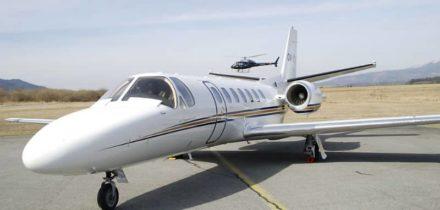 Location jet privé CESSNA CITATION ENCORE