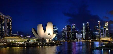 Location de Jet Privé à Singapour