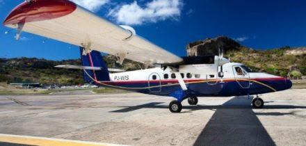 Location jet privé TWIN OTTER DHC-6