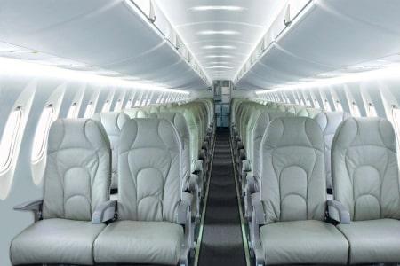 Location jet privé DASH Q 400