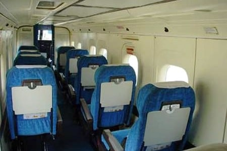 Location jet privé DORNIER 228