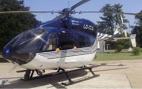EC 145 C2 Location hélicoptère