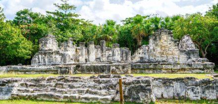 Location de jet privé à Cancún