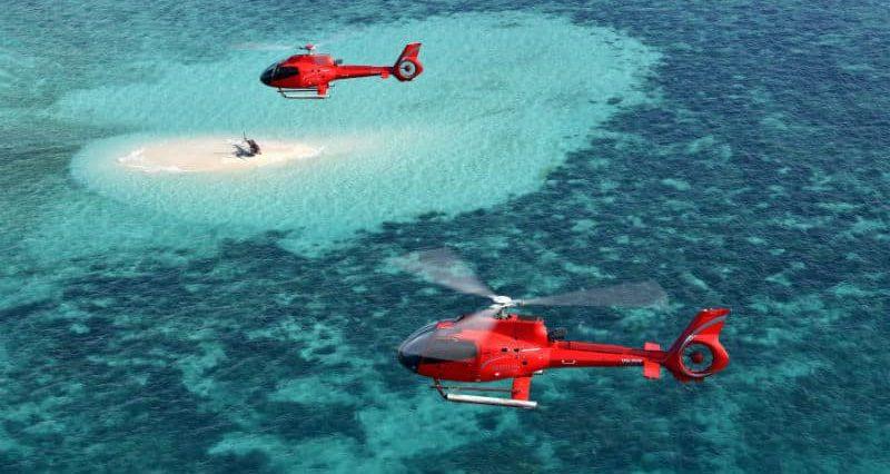 Location de jet privé à Antigua VC Bird