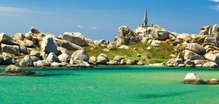 Jet Privé Paris - Figari: rejoignez la Corse en un temps record
