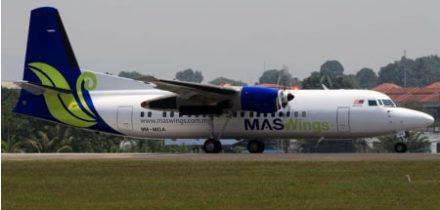 Fokker 50 Location d'un avion privé