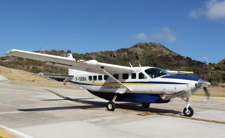 Location jet privé CESSNA GRAND CARAVAN C 208B