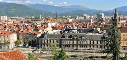 Location de jet privé Grenoble Isère