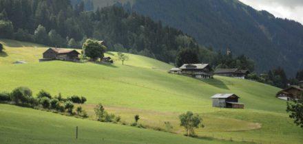 Location de jet privé à Paris - Gstaad