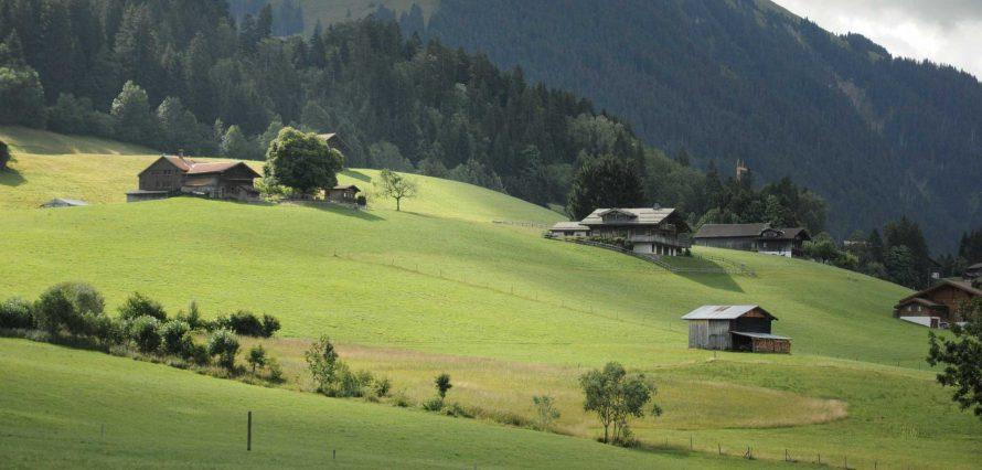 Location de jet privé en Suisse