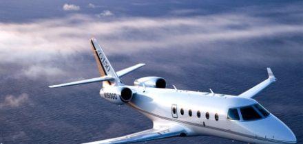 Location jet privé GULFSTREAM G150