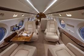 Location jet privé GULFSTREAM GV