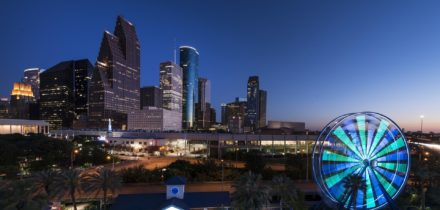 Location jet privé à Houston