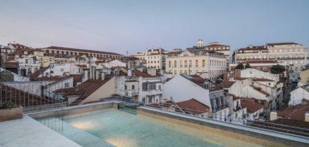 Location de jet privé au Portugal