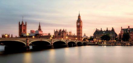 Location de jet privé et hélicoptère à Londres