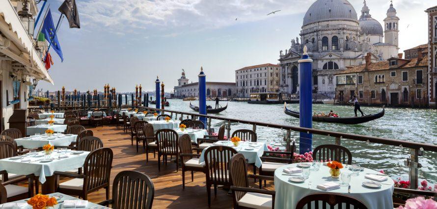 Location de jet privé à Venise Marco Polo