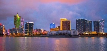 Location jet privé à Macao