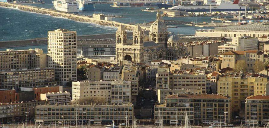 Location de jet privé Paris - Marseille