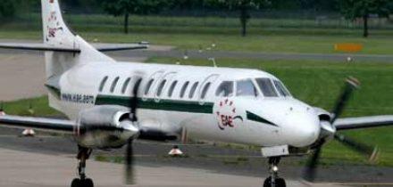 Location jet privé METRO III / 23 EXECUTIVE