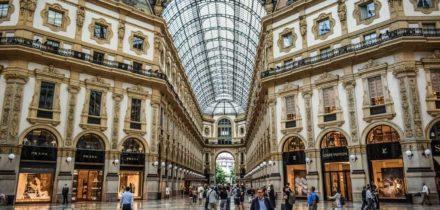 Location de jet privé en Italie