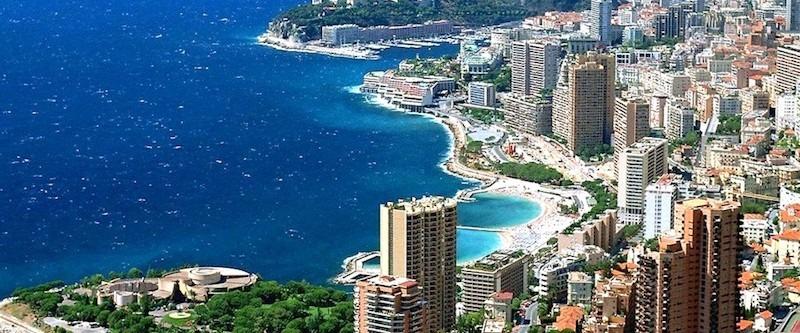 Location de jet privé et hélicoptère à Monaco