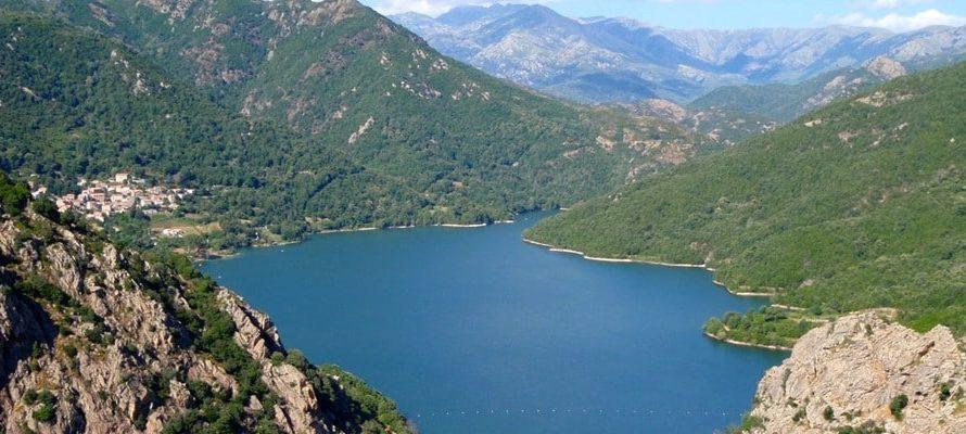 Location jet privé et hélicoptère en Corse