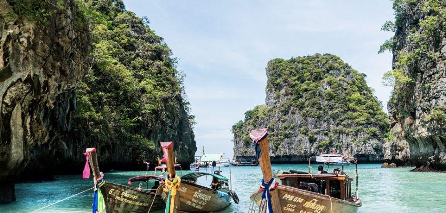 Location de jet privé à Phuket