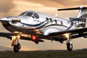 location pilatus PC12